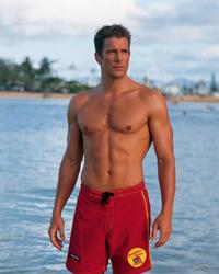 Baywatch - 8 x 10 Color Photo #14