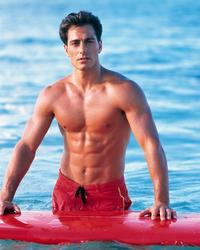 Baywatch - 8 x 10 Color Photo #15