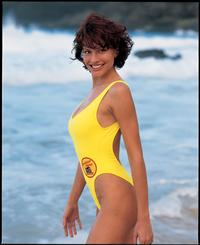 Baywatch - 8 x 10 Color Photo #17