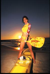 Baywatch - 8 x 10 Color Photo #18
