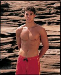 Baywatch - 8 x 10 Color Photo #20