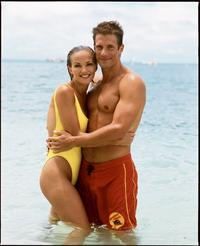 Baywatch - 8 x 10 Color Photo #21