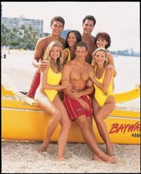 Baywatch - 8 x 10 Color Photo #24