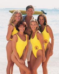 Baywatch - 8 x 10 Color Photo #25