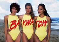 Baywatch - 8 x 10 Color Photo #29