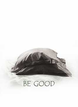 Be Good - 43 x 62 Movie Poster - UK Style A