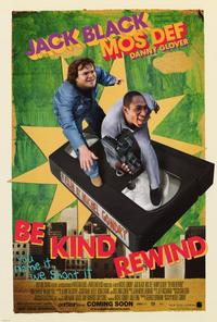 Be Kind Rewind - 27 x 40 Movie Poster - Style A