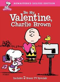 Be My Valentine, Charlie Brown - 11 x 17 Movie Poster - Style A