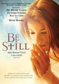 Be Still - 11 x 17 Movie Poster - Style A