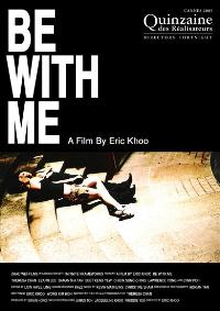 Be with Me - 43 x 62 Movie Poster - Bus Shelter Style A
