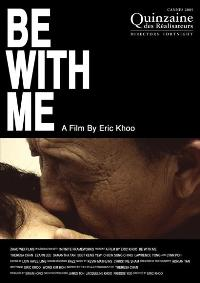 Be with Me - 43 x 62 Movie Poster - Bus Shelter Style B