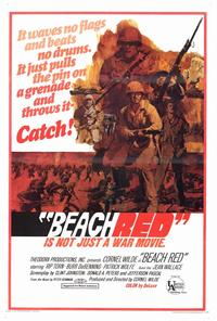 Beach Red - 27 x 40 Movie Poster - Style A