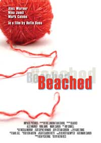 Beached - 11 x 17 Movie Poster - Style A