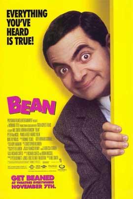 Bean - 11 x 17 Movie Poster - Style E