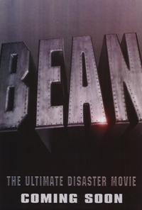 Bean - 27 x 40 Movie Poster - Style B