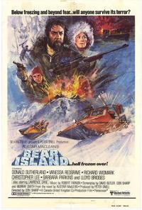 Bear Island - 27 x 40 Movie Poster - Style A