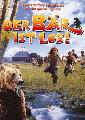 Bear on the Run - 27 x 40 Movie Poster - German Style A