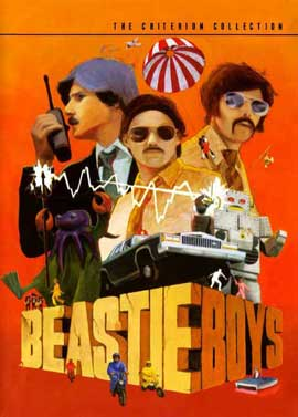 Beastie Boys: Video Anthology - 27 x 40 Movie Poster - Style A