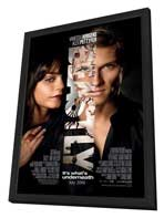 Beastly - 27 x 40 Movie Poster - Style A - in Deluxe Wood Frame