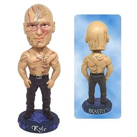 Beastly - Kyle as Beast Bobble Head