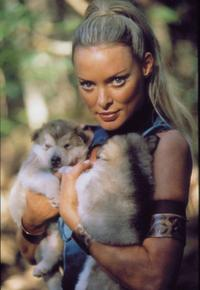 BeastMaster - 8 x 10 Color Photo #7