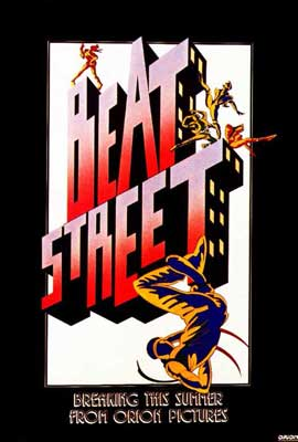 Beat Street - 27 x 40 Movie Poster