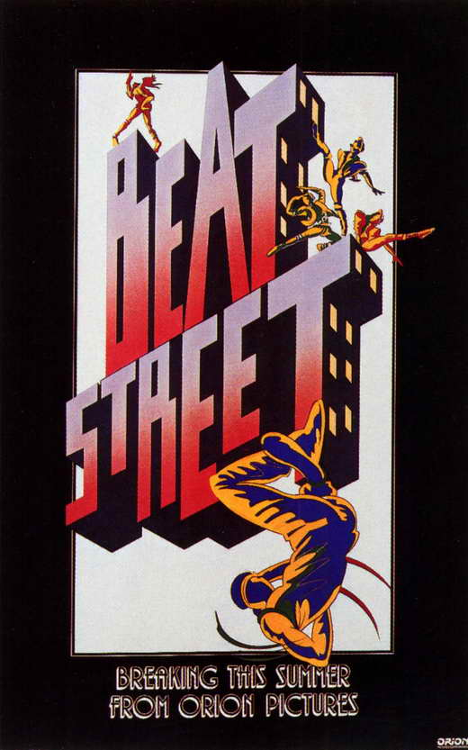 beat street movie posters from movie poster shop
