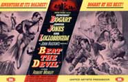Beat the Devil - 22 x 28 Movie Poster - Style C