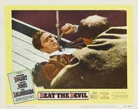 Beat the Devil - 11 x 14 Movie Poster - Style C