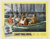 Beat the Devil - 11 x 14 Movie Poster - Style E