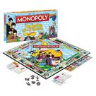 Beatles - Yellow Submarine Edition Monopoly