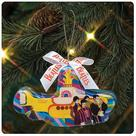 Beatles - The Yellow Submarine Ornament