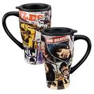 Beatles - The Anthology Travel Mug