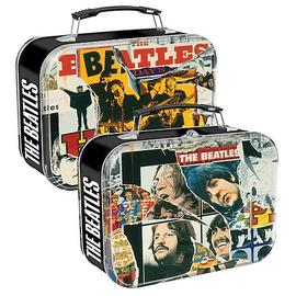 Beatles - The Lunch Box