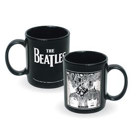 Beatles - Revolver Album Cover Ceramic Mug
