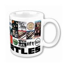 Beatles - Chronology Mug
