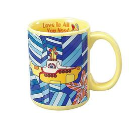 Beatles - The Yellow Submarine Mug