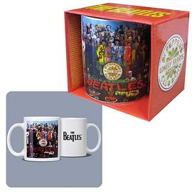 Beatles - Sgt. Pepper's Lonely Hearts Club Band Mug