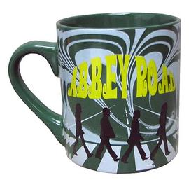 Beatles - The Abbey Road Mug