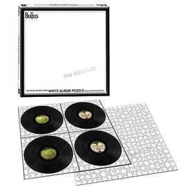 Beatles - The The White Album 40th Anniversary Puzzle