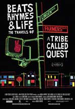 Beats Rhymes & Life: The Travels of a Tribe Called Quest - 27 x 40 Movie Poster - Style A