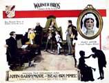 Beau Brummel - 30 x 40 Movie Poster UK - Style A