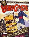 Beau Geste - 11 x 17 Movie Poster - Style E