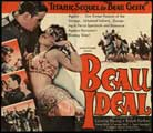 Beau Ideal - 40 x 40 - Movie Poster - Style A