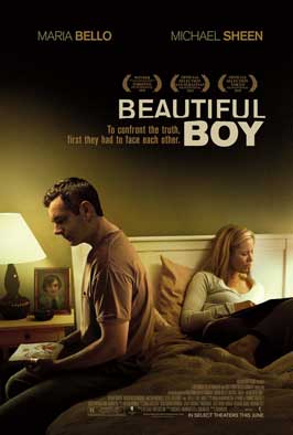 Beautiful Boy - 11 x 17 Movie Poster - Style A