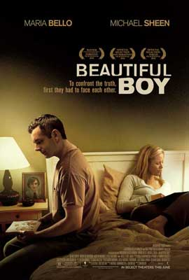 Beautiful Boy - 27 x 40 Movie Poster - Style A