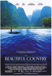 Beautiful Country - 43 x 62 Movie Poster - Bus Shelter Style A