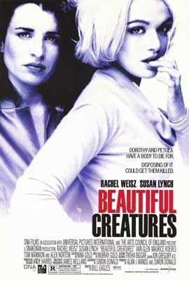 Beautiful Creatures - 11 x 17 Movie Poster - Style A