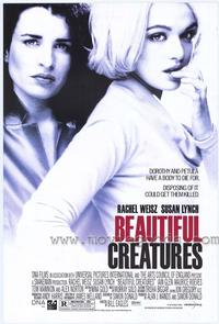 Beautiful Creatures - 43 x 62 Movie Poster - Bus Shelter Style A