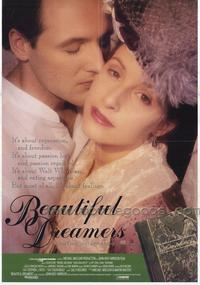 Beautiful Dreamers - 11 x 17 Movie Poster - Style A